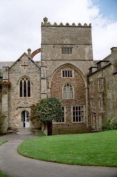 You are browsing images from the article: Buckland Abbey - angielskie opactwo z XIII wieku